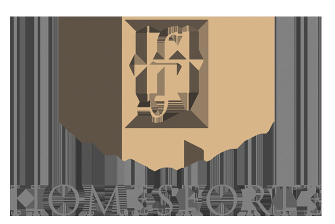 Homesforte Logo